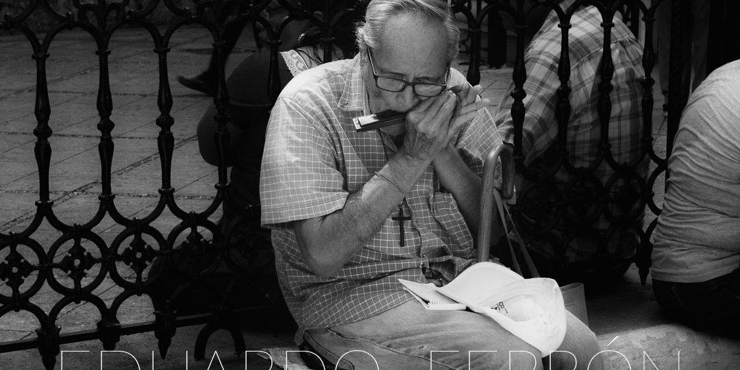 Eduardo Ferrón